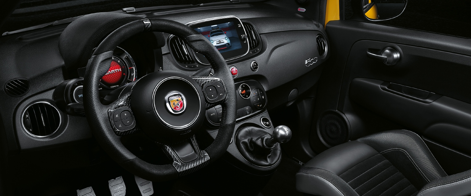 New Abarth 595 Hull East Yorkshire
