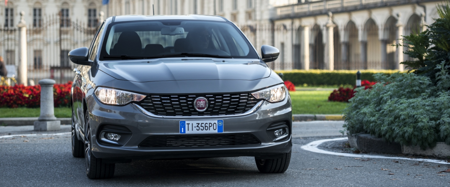 Fiat Tipo Hull East Yorkshire