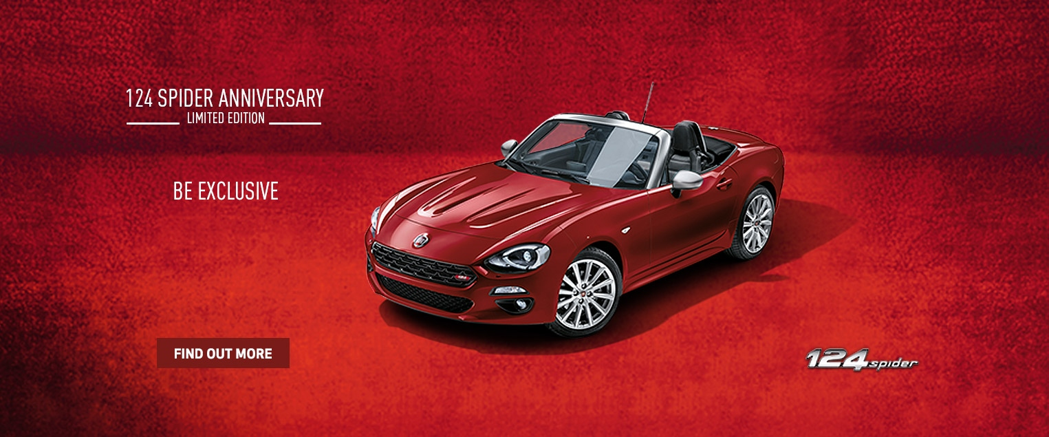 Fiat 124 Spider For Sale Hull East Yorkshire